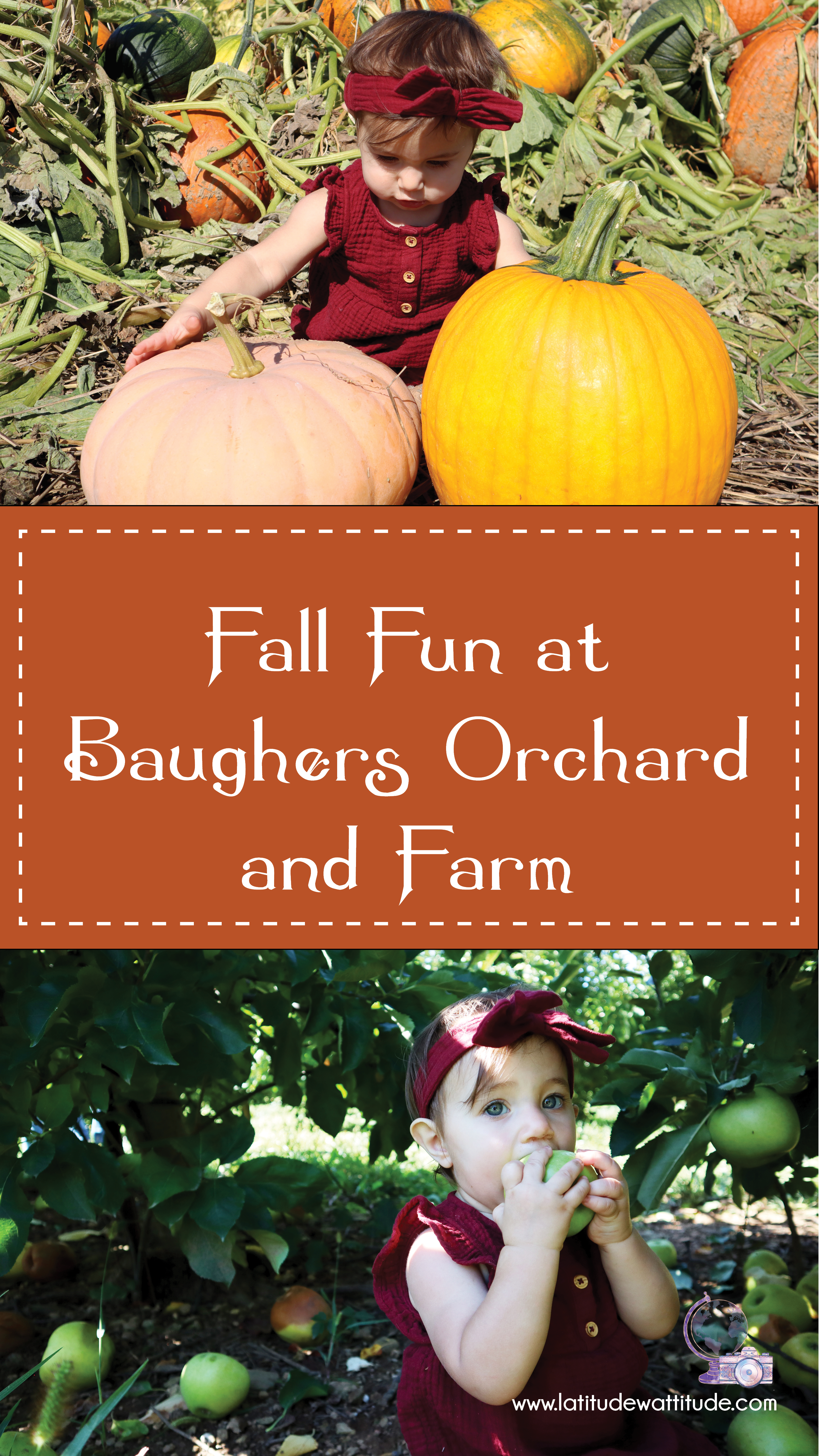 Baugher's Orchard and farm